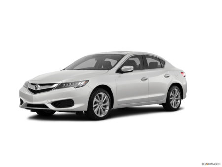 2018 acura ilx fwd special edition 4d sedan - jay wolfe auto outlet